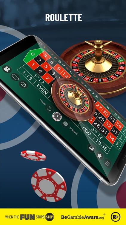 casino dunder