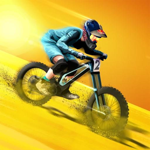 Bike Unchained 2 app for ipad