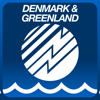 NAVIONICS S.R.L. - Boating Denmark&Greenland artwork