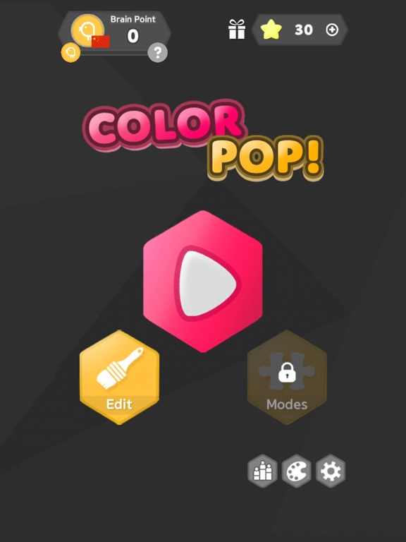 Color Pop! Slide Puzzle screenshot 6