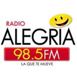 Radio Alegria FM