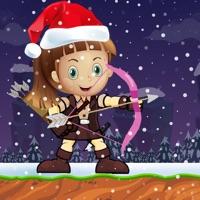 Codes for Santa Arrow master - Archery Hack