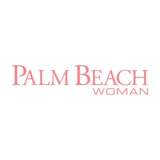 Palm Beach Woman