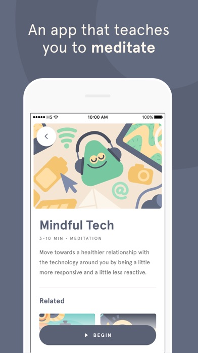Download Headspace: Guided Meditation for Pc