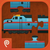 Build A Train Puzzles