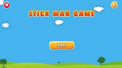 Stickman Games screenshot one