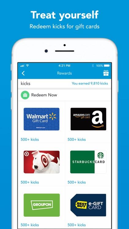 Shopkick: Rewards & Cashback screenshot-3
