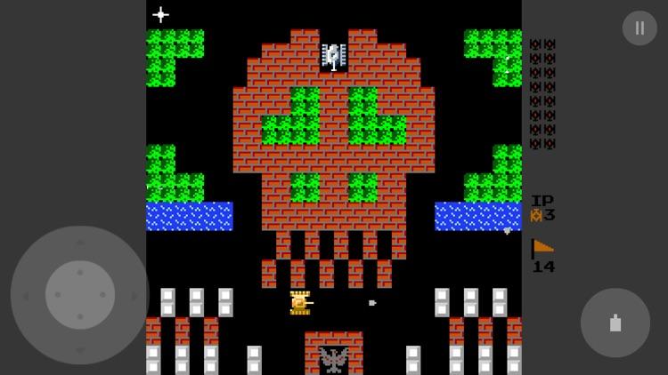 Tank Battles Classic screenshot-4