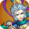 wang aww - Elf summoner: battle of glory  artwork