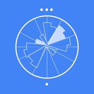 WINDY: wind forecast, NOAA marine weather & alerts app