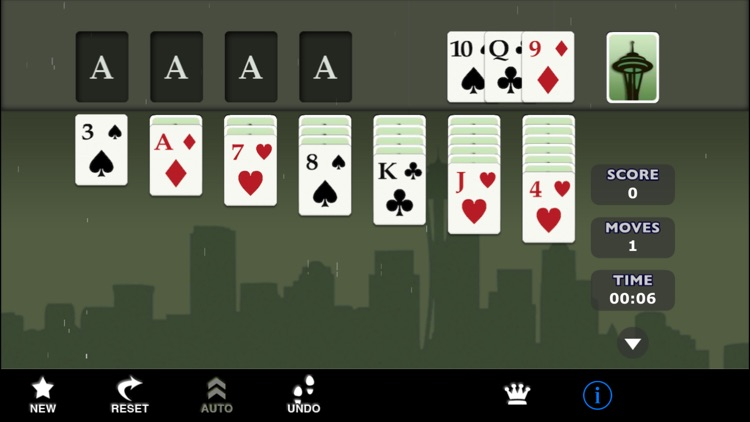NBTD Solitaire screenshot-2