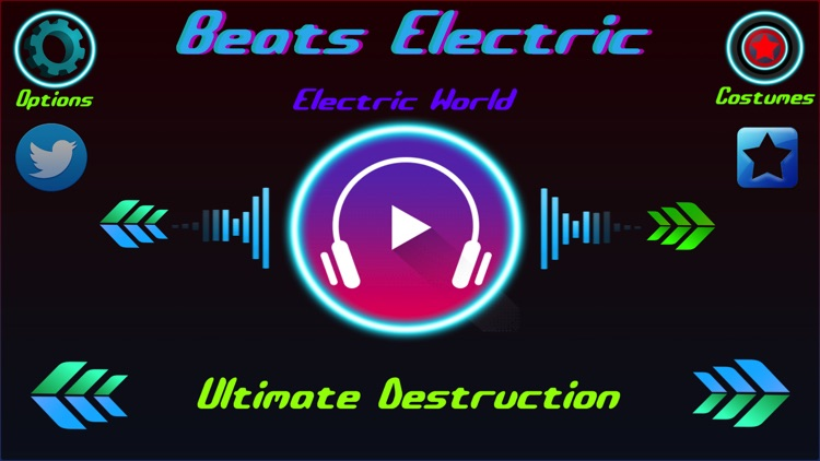 Beats Electric