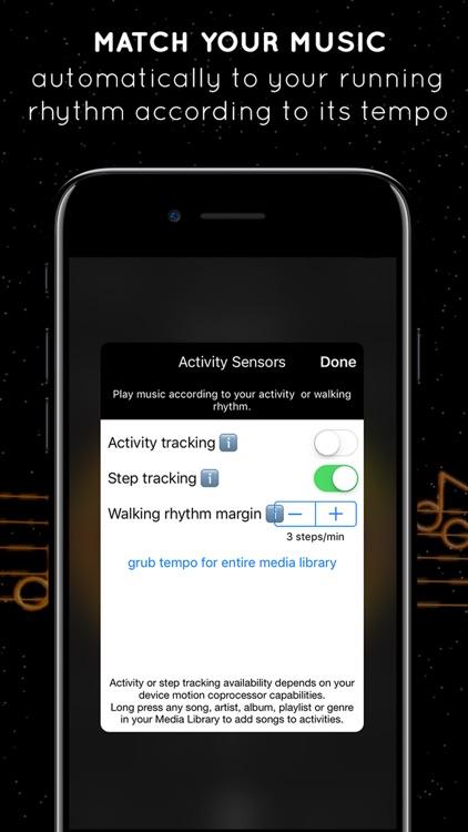 Infinite Music screenshot-3