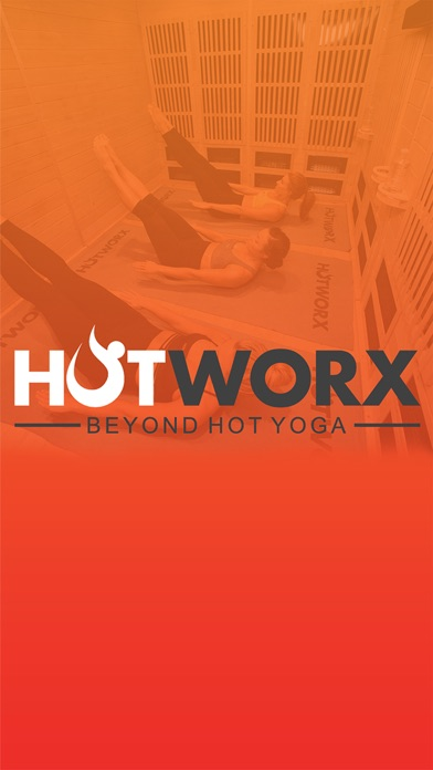 HOTWORX - AppRecs