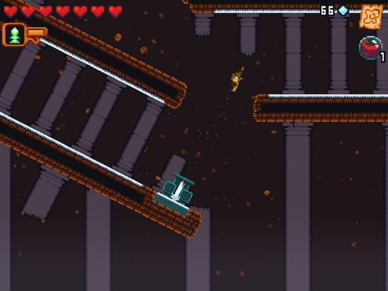 Screenshot 4 Dandara
