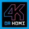 4K DrHDMI Total Control