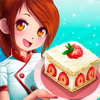 LAB CAVE GAMES - Dessert Chain: Cooking Story artwork