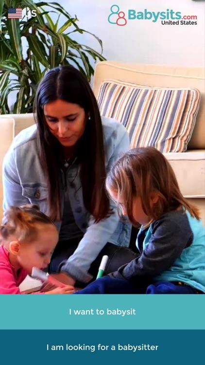 Babysits: find babysitters