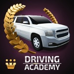 Hack Driving Academy 2018 Simulator