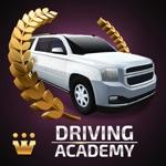 Hack Driving Academy 2018 Simulator