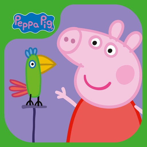 Peppa Pig: Polly Parrot download