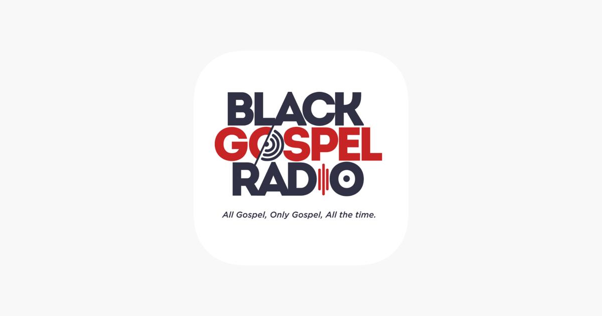 Black Gospel Radio on the App Store