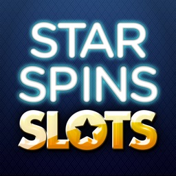 Star Spins Slots - Slots and Casino Game