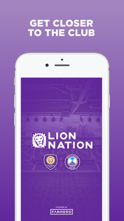 LionNation screenshot-0