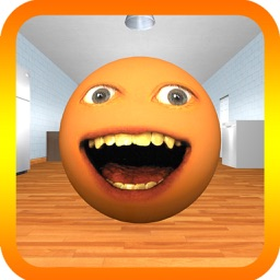 The Annoying Orange Rush