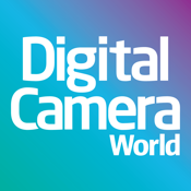 Digital Camera World app review