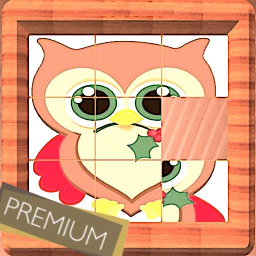 Sliding Puzzle Mania - Premium
