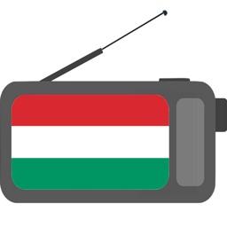 Hungary Radio FM: Magyar rádió
