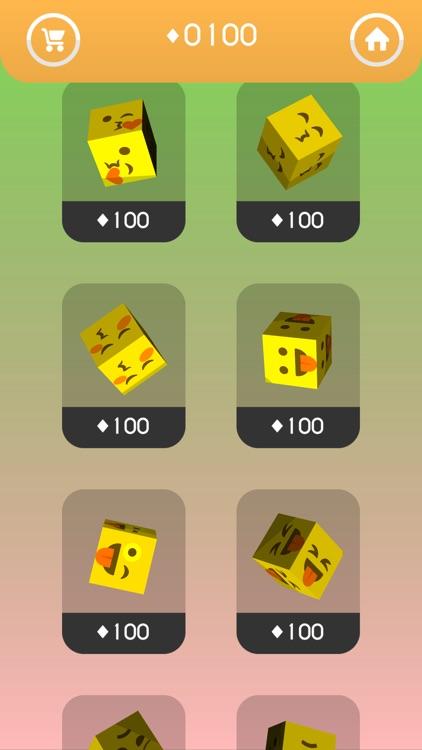 Fill Cube screenshot-4