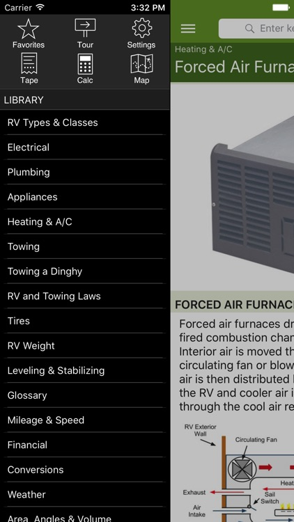 RV Pocket Reference screenshot-4