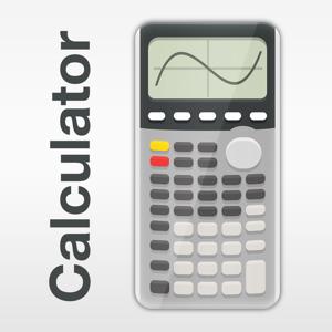Graphing Calculator Plus app