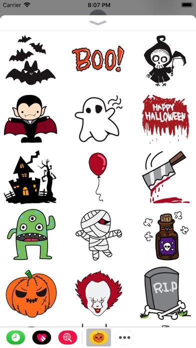 点击获取Halloween Essentials