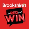 Brookshire's See RED and WIN Reviews
