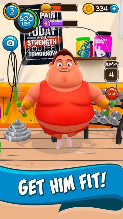 Fit the Fat 2 screenshot