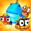Monster Adventures (AppStore Link)