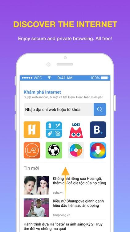 WiFi Chùa screenshot-4