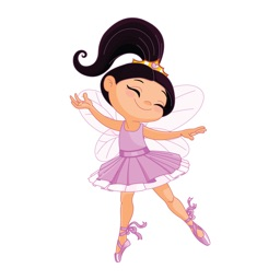 Dance Ballet Sticker Pack