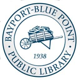 Bayport-Blue Point Library