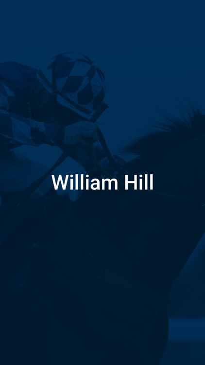 William Hill Betting
