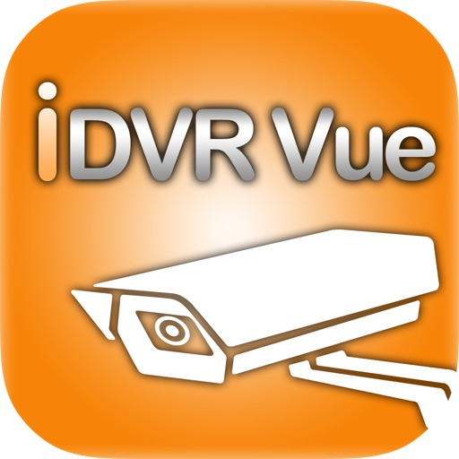 iDVR-Vue