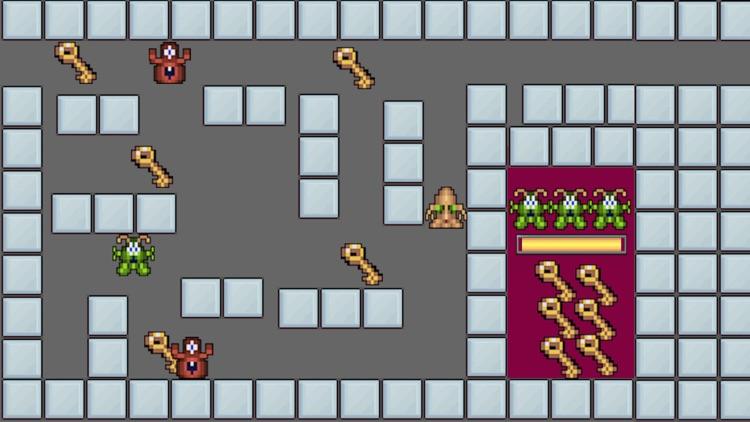 4 Quarters Arcade screenshot-5