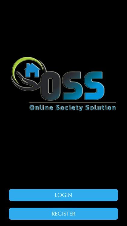 OSS (Online Society Solutions)