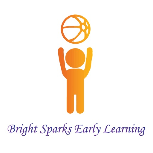 Bright Sparks ELC Kinderm8