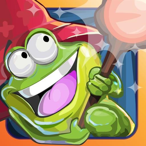 Frog Orbs