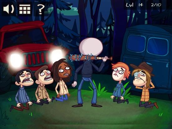 Troll Face Quest TV Shows screenshot 8