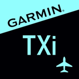 Garmin TXi Trainer